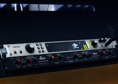 Scheda Audio Apollo