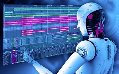 L'impatto della tecnologia sul mondo della produzione hip hop